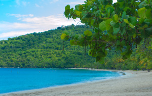 beaches, venues and locations for vow renewals in St. Thomas
