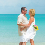 Vow renewal photography in St. Thomas